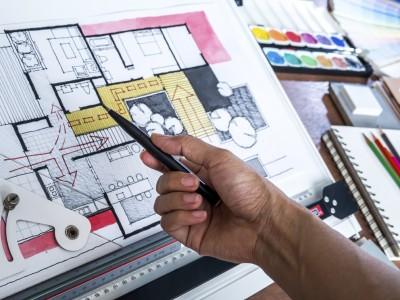 Detaillierter Gestaltungsplan