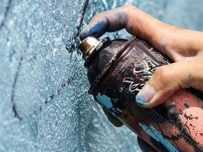 Graffiti entfernen Kosten