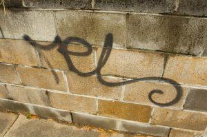 Graffitientfernung Kosten