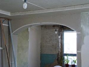 Instandhaltung Innenräume