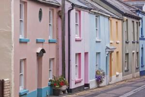 fassadenfarben die richtige farbe f r den richtigen zweck 11880. Black Bedroom Furniture Sets. Home Design Ideas