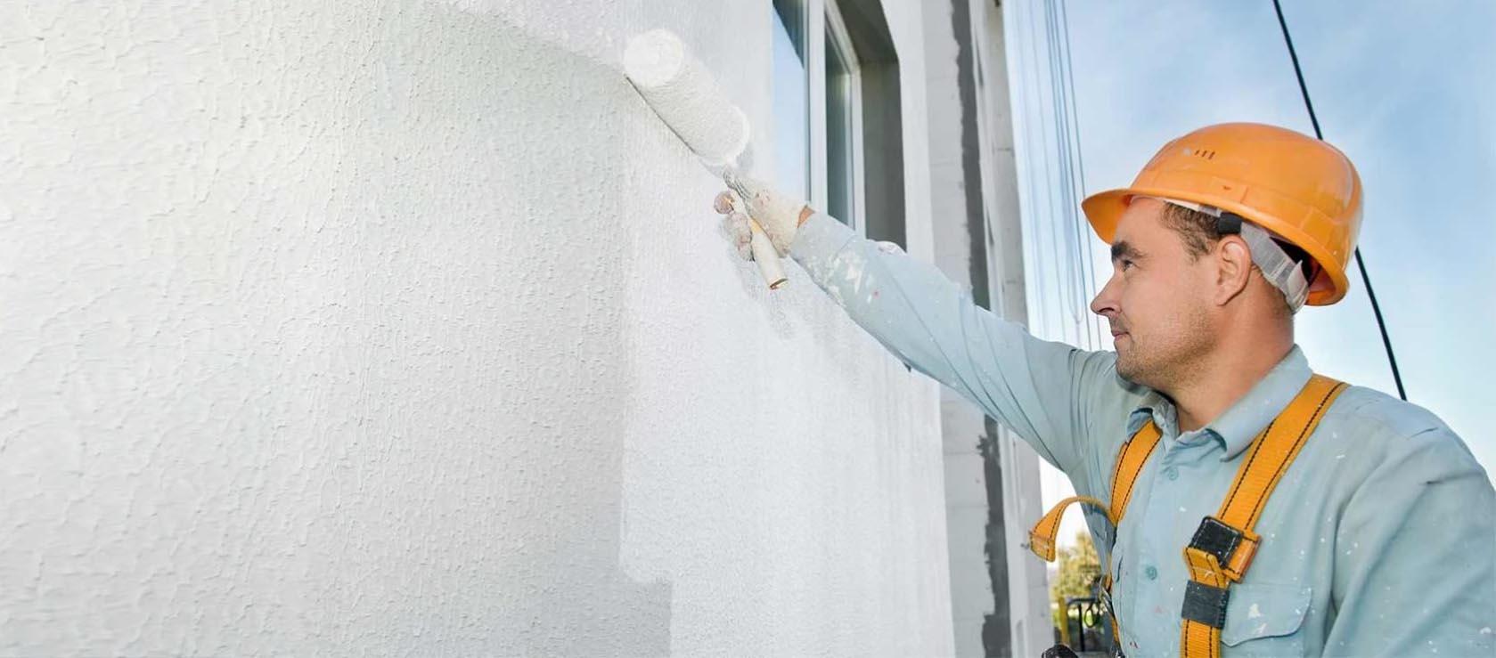 Gut gemocht Fassadenanstrich Preise – Alle Kosten & individueller Preisvergleich ZH38